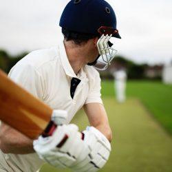 Being an intelligent batsman can be a problem