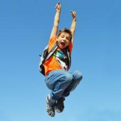 3 Tips to help children enjoy their sport