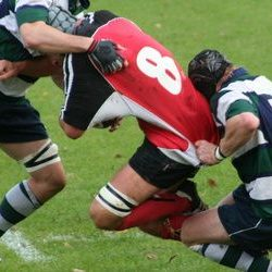 Helping Young Rugby Players Mentally Prepare Before Matches