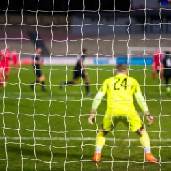 Are you a goalkeeper who thrives under pressure