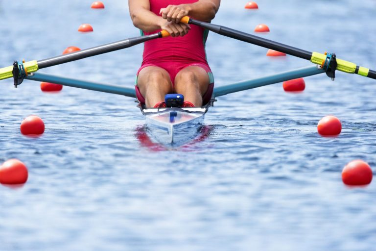 Are you a rower who loses focus