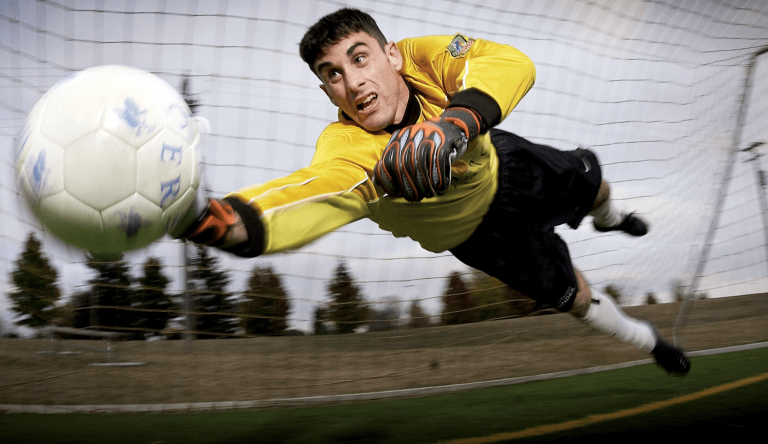 Goalkeeping Psychology