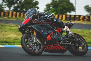 Motor Sports Testimonial