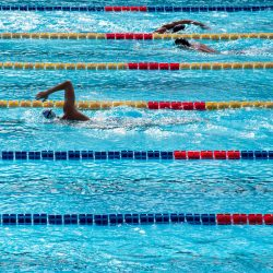 How to swim fearlessly