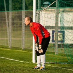 Managing Goalkeeper Confidence