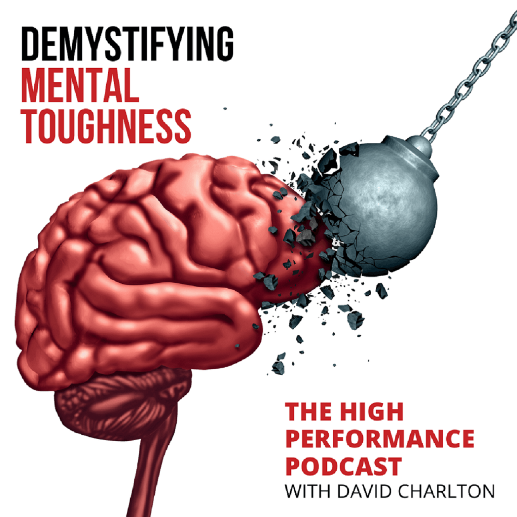 Demystifying Mental Toughness