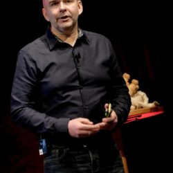 Dave Algeo