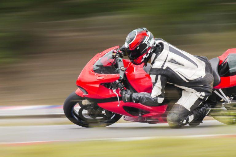Intelligent Motor Racer