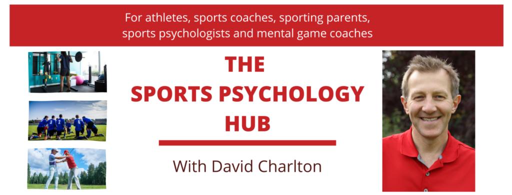 THE SPORTS PSYCHOLOGY HUB